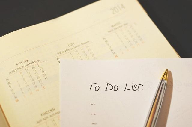 todo-checklist