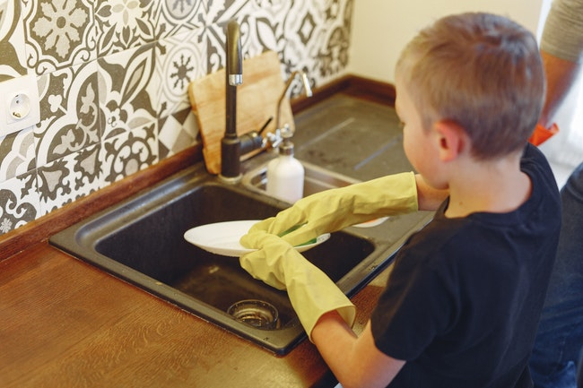 chores-kids