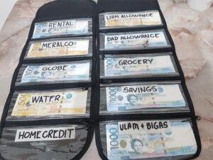 money-organizer